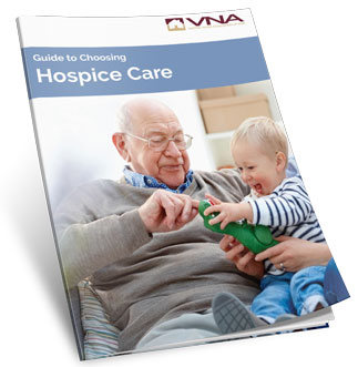 Guide to Choosing Hospice Care