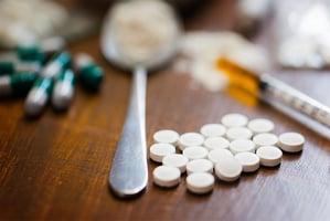 Fight against Ohio's Opioid Epidemic