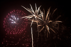 Fireworks in the sky.jpeg