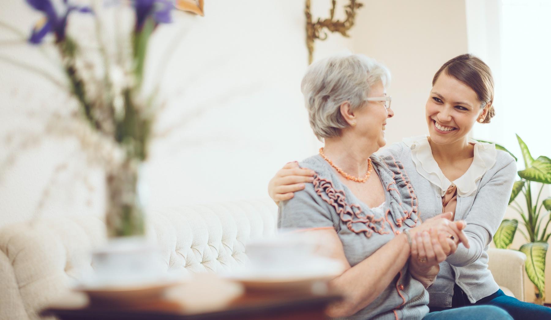Visiting Nurse Association of Ohio - Home Health & Hospice Care