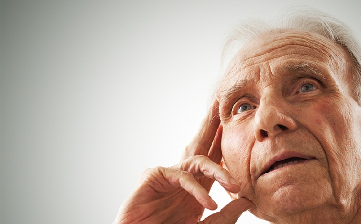 6 Things You Didn't Know About Dementia and Memory Loss