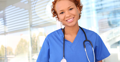 nurse-blue