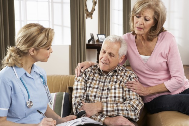 Finding the Right Fit: Matching Patients with Home Healthcare Nurses